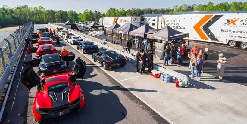 Atlanta Motorsports Park Que Pasa En Atlanta