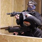 AIRSOFT EN SUGAR HILL