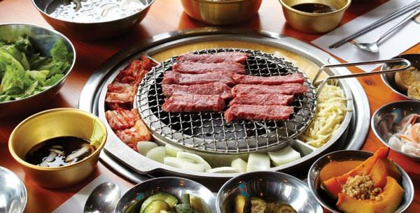 04. Barbacoa koreana
