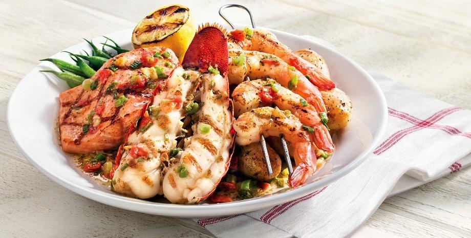 100. Los mejores restaurantes de mariscos
