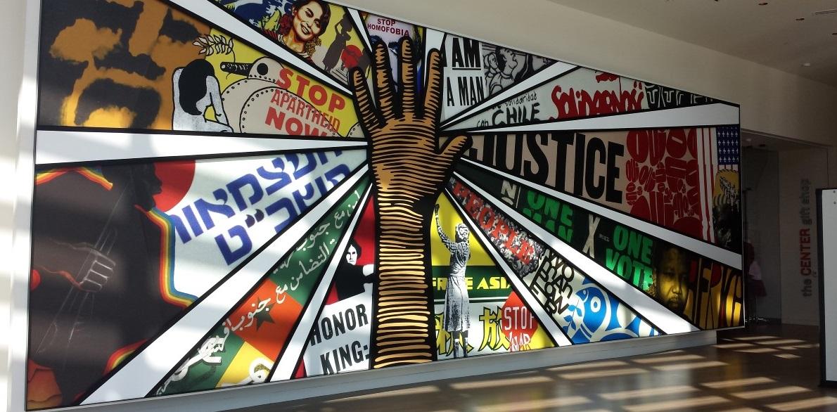 12. Centro para los Derechos