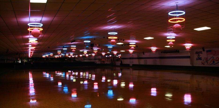 53. Skate Along USA