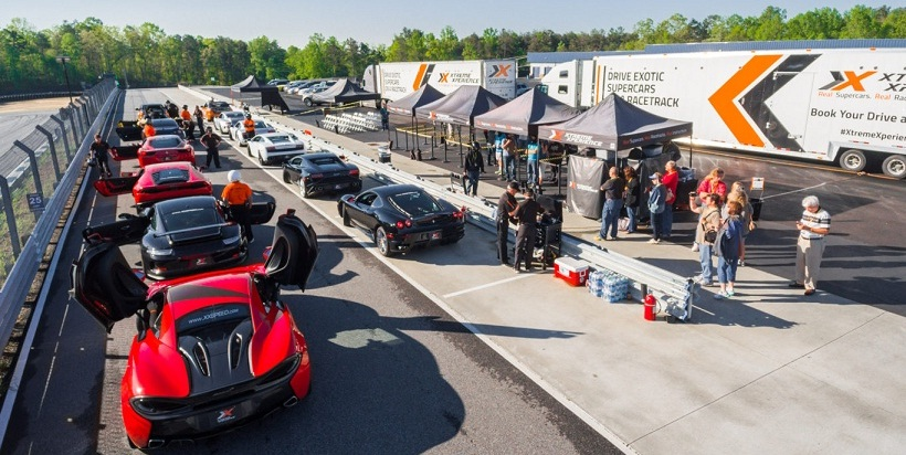 60. Atlanta Motorsports Park