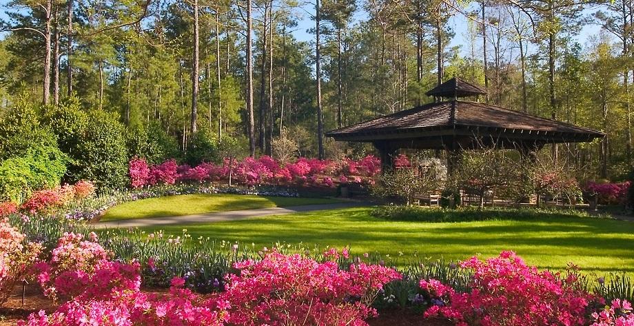 Callaway Gardens Que Pasa En Atlanta