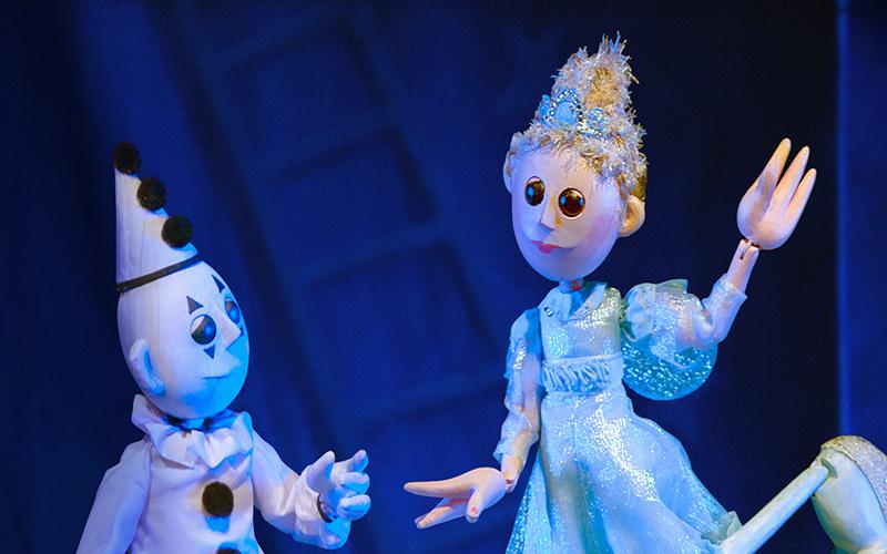 Cinderella_Della