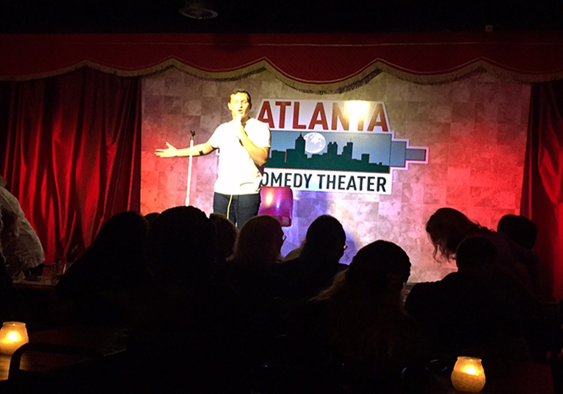atlanta-comedy-theater