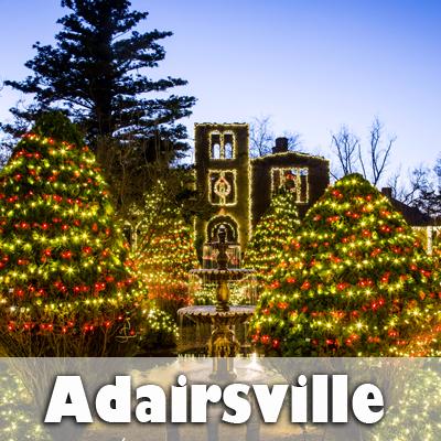 adairsville