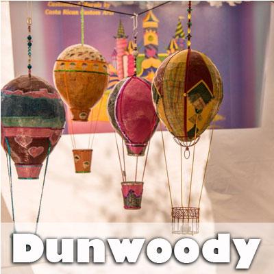 dunwoody