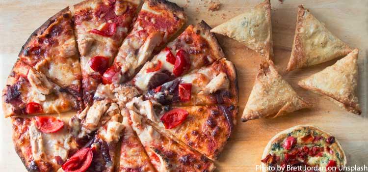 DOGWOOD PIZZA