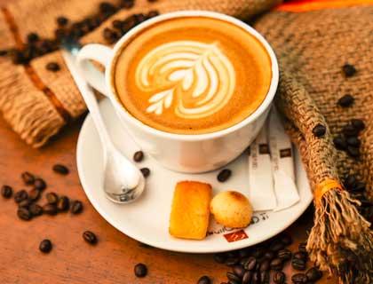 EAST POLE COFFEE CO