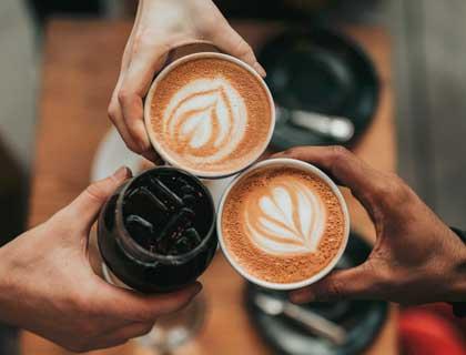 JAVA LORDS COFFEE ATLANTA